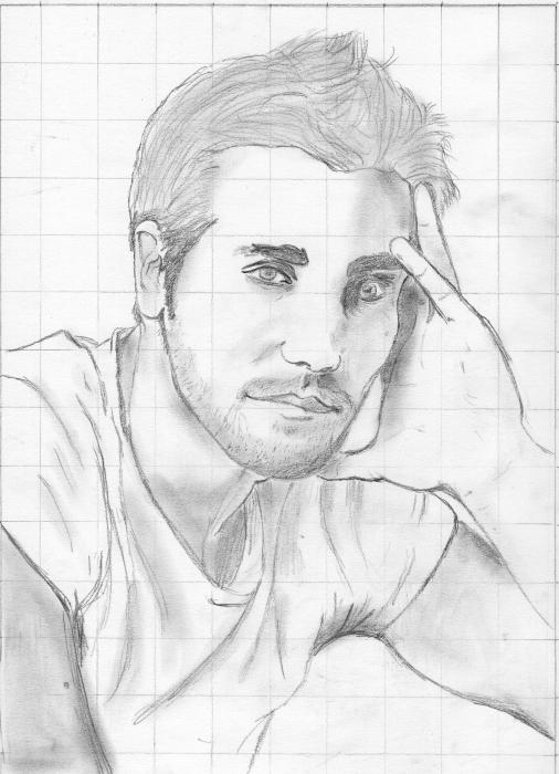 Jake Gyllenhaal by cloclo